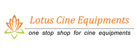 Lotus cine equipments