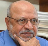 Film Festival India - Shyam Benegal - Festival Director
