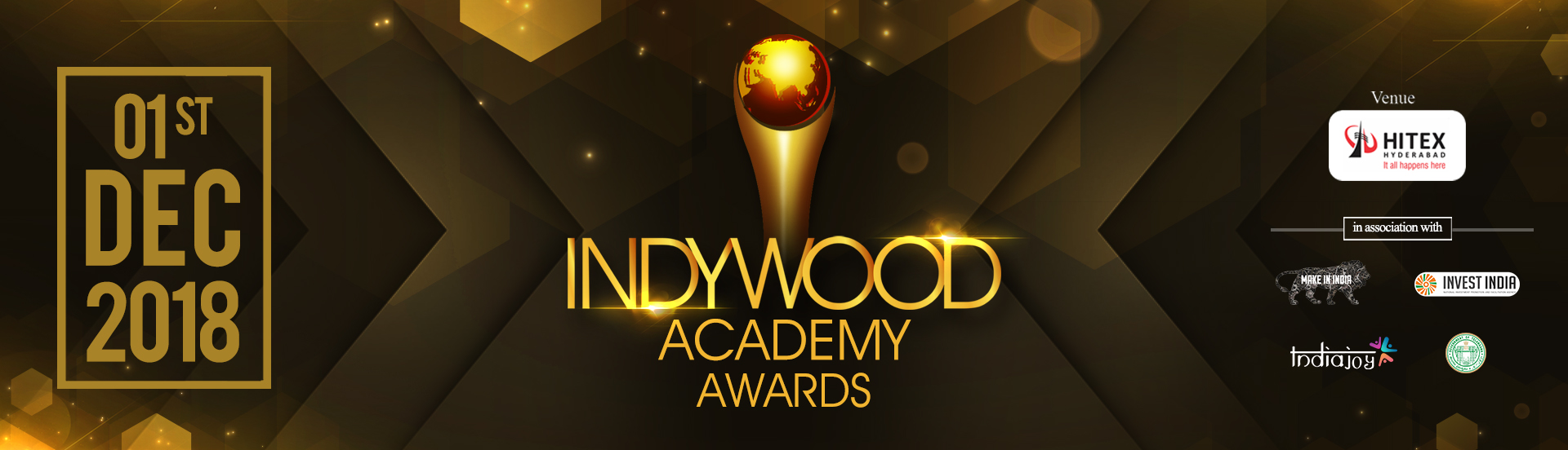 Indywood Academy Awards