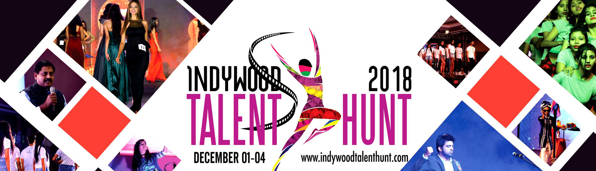 Talent Hunt India - Entertainment Events India - Live Contest India