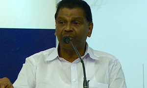 Thiruvanchoor Radhakrishnan